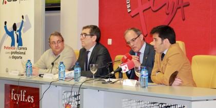 La Universidad de Salamanca y la Federación de Fútbol de CyL lanzan el primer Máster online en Gestión Deportiva